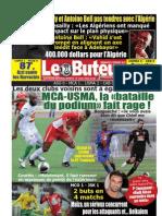 LE BUTEUR PDF du 03/02/2013