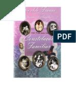 Constelacao Familiar JOANNA de ANGELIS Divaldo Pereira Franco