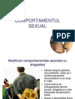 Comportament Sexual