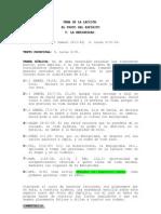 05 - La Benignidad