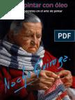 Muestra Del Libro Como Pintar Con Oleo