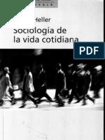 Heller, Ágnes (1977) Sociología de la vida cotidiana.pdf