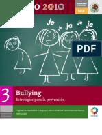 Prevenir El Bullying