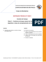 Instrucao Tecnica 15-2011 Parte 3