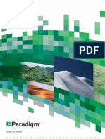 Paradigm Corporate Brochure