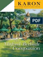 Jan Karon - [Mitford] - The Mitford Bedside Companion (epub)