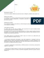 resolucion de conflictos.doc