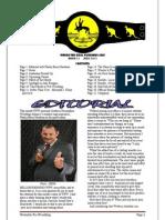 westside pro wrestling - issue 11 - july 2010