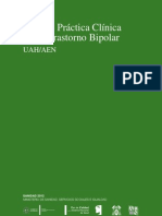 GPC Trastorno Bipolar