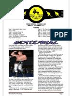westside pro wrestling - issue 13 - september 2010