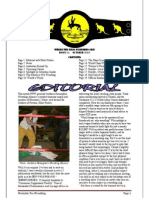 westside pro wrestling - issue 14 - october 2010