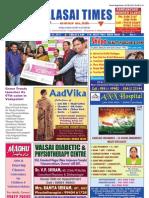 Valasai Times - 26 Jan 2013