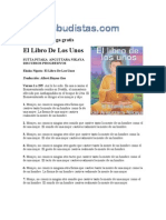 The Buddha - El Libro de Los Unos