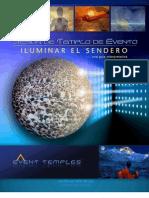 Iluminando El Sendero - Guia Interpretativa