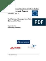 NCEIS Research Paper Vol4No7 DeVries