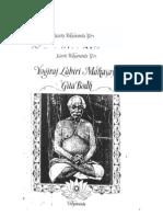 Biografia de Sri Lahiri Mahasaya - Por SWAMI