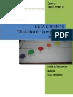 Guia Didactica MUSICAL