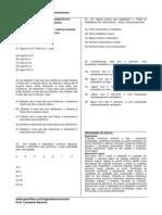 Tecnico Judiciario Administrativa Trf3 120807
