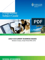 subject guide lb5214