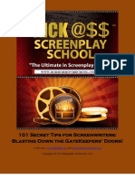 Screenplay Secrets