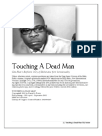 Ex-gay D. L. Forster - Touching A Dead Man