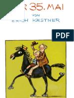 Der 35. mai german novel for children