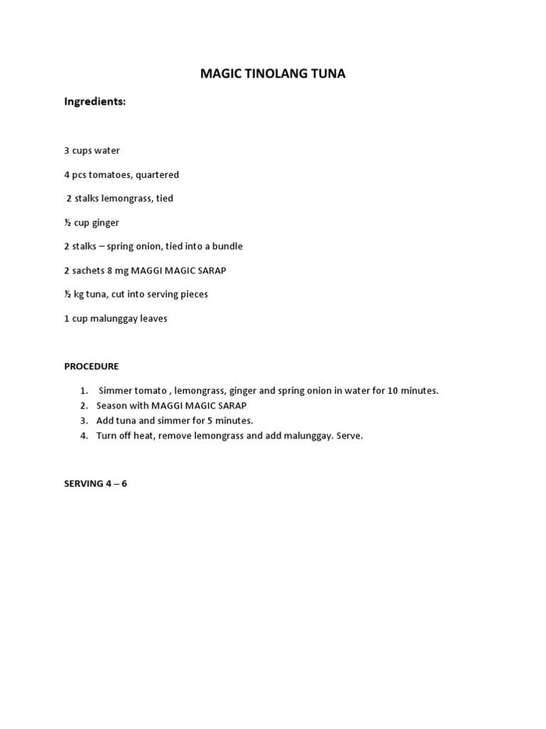 Recipe | Beef (13 views)