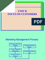 service marketing unit 2