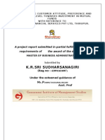 document on share
