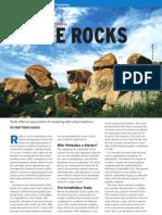 Rocks Cluster
