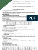 TP Analyse Granulo