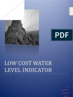 LOW COST WATER LEVEL DETECTOR.docx