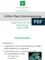 27035647 Chiller Plant Commissioning