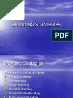 p& g branding strategies