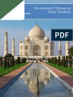 Investment Climate in Uttar Pradesh