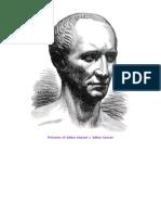 Pictures of Julius Caesar