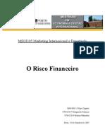Finanças Internacionais - MGC