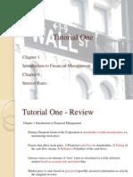 BU8201 tutorial 1