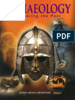 Archaeology_Discovering_Past