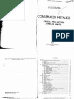 Constructii-Metalice