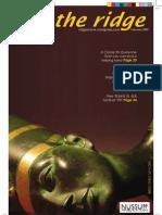 The Ridge Feb Issue 2009