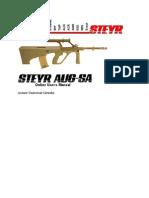Armee Universal Gewehr
