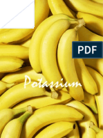Potassium for Med Students