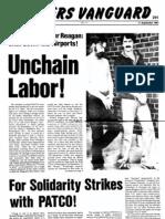 Workers Vanguard No 288 - 11 September 1981