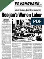 Workers Vanguard No 294 - 4 December 1981