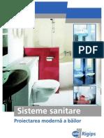 Sisteme Sanitare Copy