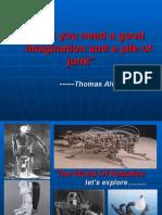 robotics presentation