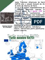 45095823 NATO Prezentare Istorie Simona