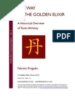 Taoist Alchemy Historical Overview