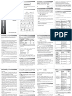 Manual DS701MS 737MS 748 Eng Om